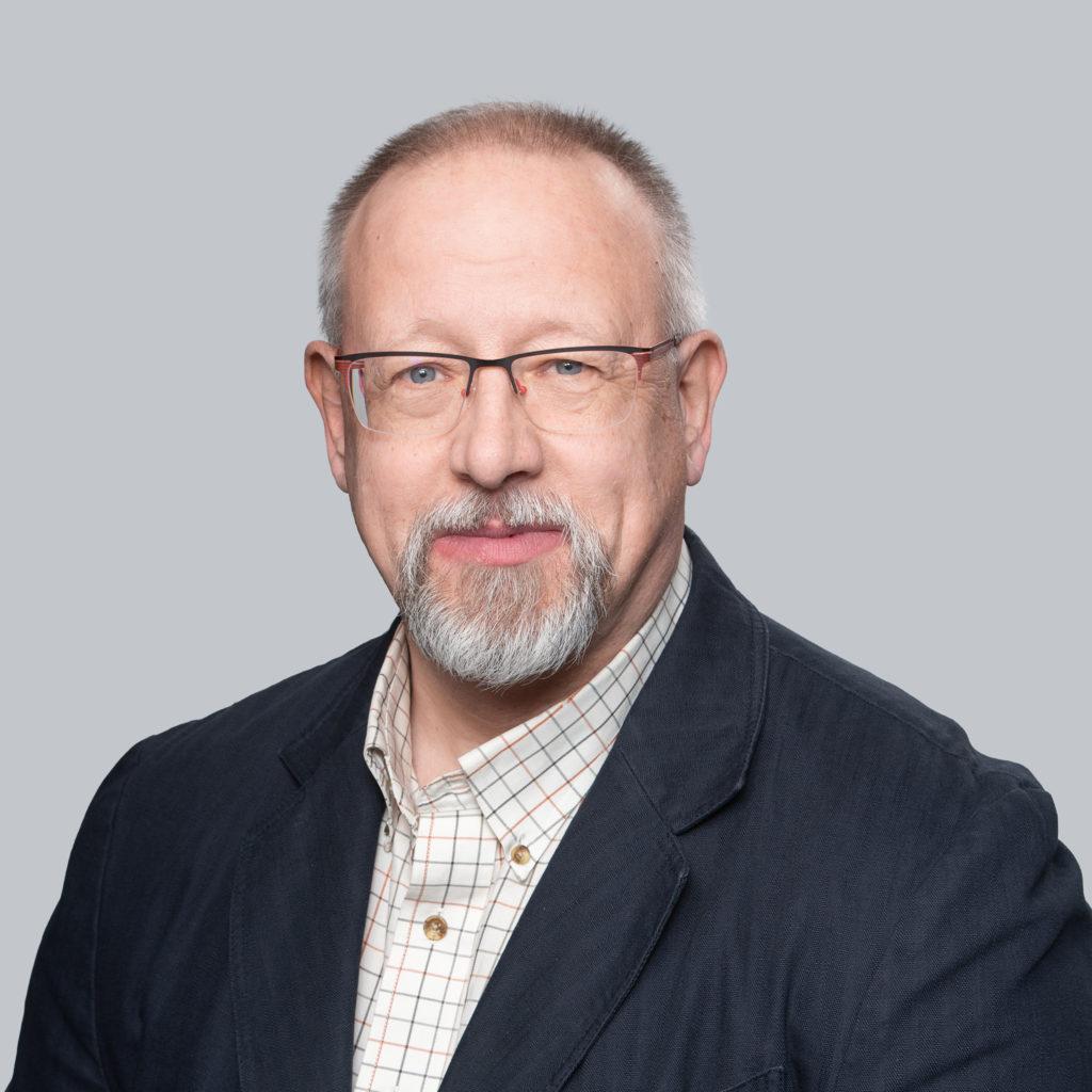 Risto Lehtinen